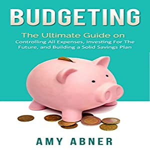 amazon   budgeting the ultimate guide on controlling