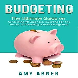 Budgeting Audiobook