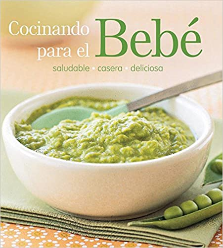 Baby food 20 best sites for free ebooks download free ebook download for kindle fire cocinando para el bebe cooking for baby saludable forumfinder Image collections