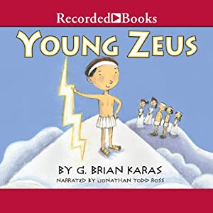 Young Zeus Audiobook