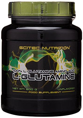 Scitec Nutrition L-Glutamine, 600 g, 25160