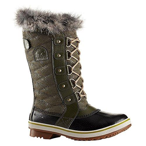 Womens Nero Tofino Ii 6 Sorel Boot Peatmoss qg7WA