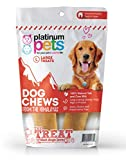 Platinum Pets Dog Chews From The Himalayas, Large, Multipack For Sale