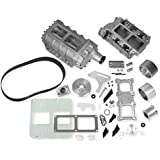 Weiand 7581P Pro-Street Supercharger Kit