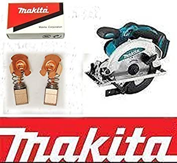 CARBON BRUSHES MAKITA IMPACT DRIVER WRENCH BTD200 BTW200 BTW450 BTW450Z 18V M2