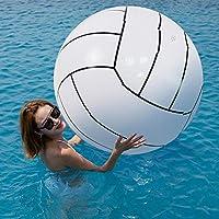 Fuitna Pelota De Playa Inflable 80 Cm Pelota De Playa Gigante para ...