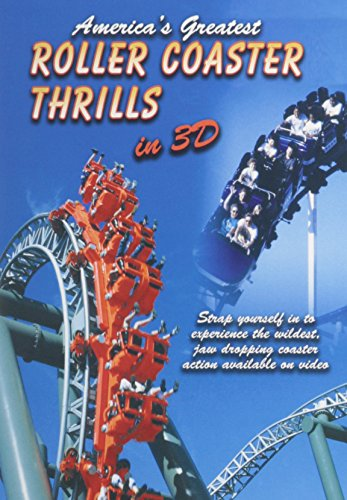 (America's Greatest Roller Coasters 3-Pack)