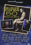 Soundstage: George Jones - 50 Years of Hits