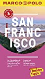 MARCO POLO Reiseführer San Francisco: Reisen mit Insider-Tipps. Inklusive kostenloser Touren-App & Update-Service