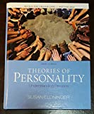 img - for Theories of Personality Understanding Persons (Instructor's Review Copy) book / textbook / text book