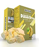 #6: Rozocha Freeze Dried Durian Bites 3.52 Oz (0.88 Oz x 4 Count)