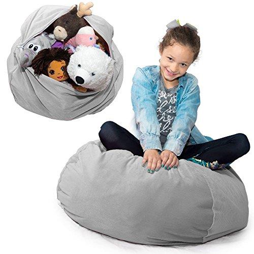 Large Stuffed Animal Storage Bag product image