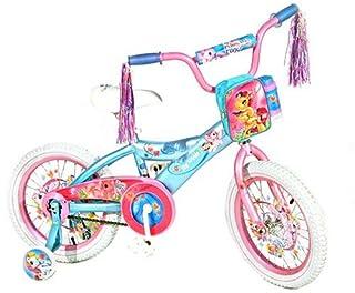 a6ee1514a33 My Little Pony 14-Inch Kids' Bike (B000UVY99W) | Amazon price tracker /  tracking, Amazon price history charts, Amazon price watches, Amazon price  drop ...