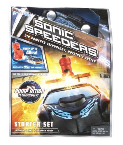 Sonic Speeders Set