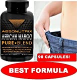 10 Bottles - Absonutrix African Mango - 900 Slimming Capsules Total! - The Most Effective Weight Loss Formula Available Today!