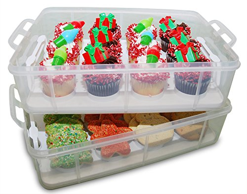 Cupcake Carrier Cupcakes Other Desserts product image