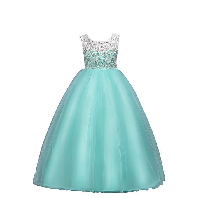 Vestidos de fiesta niños dama boda