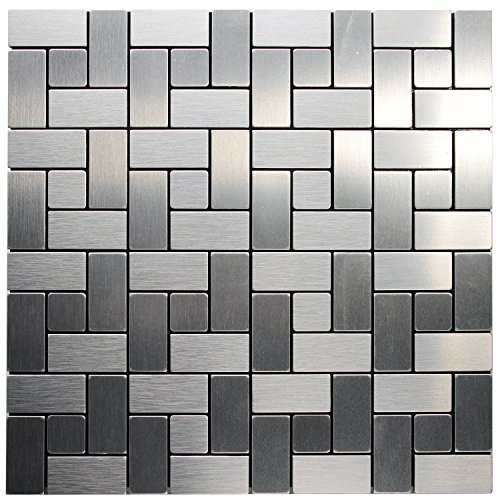 royllent-aluminum-mosaic-tile-peel-stick-backsplash-accent-wall-1-sqftsilver-flower