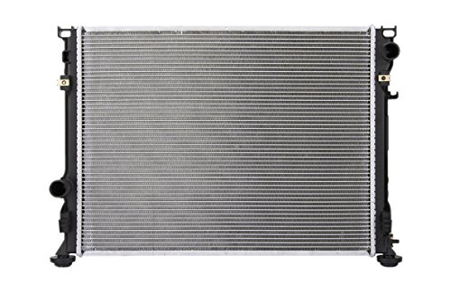 07 dodge charger radiator - 3