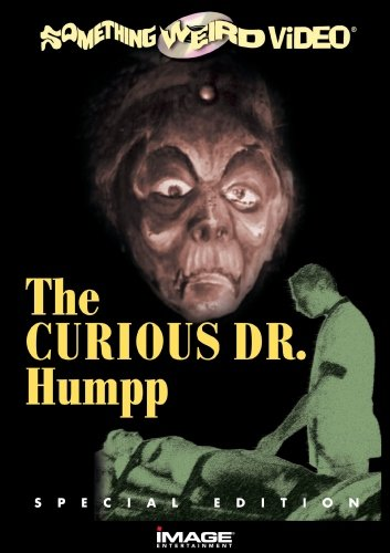 UPC 014381973624, The Curious Dr. Humpp (Special Edition)