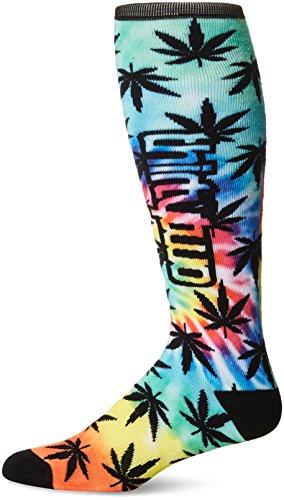 Thirtytwo Men's Reverb Snowboard Socks