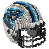 Carolina Panthers 3D Brxlz - Helmet
