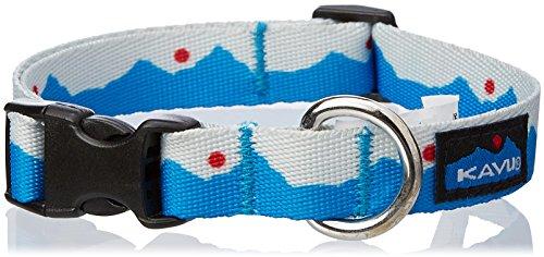 KAVU Buddy Bling Dog Leash - KAVU Logo - Small