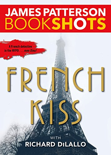 Image result for james patterson french kiss
