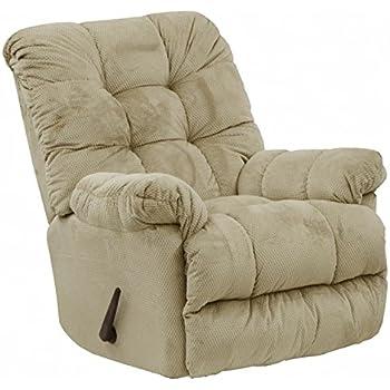 Catnapper nettles polyester chaise rocker for Catnapper magnum chaise rocker recliner