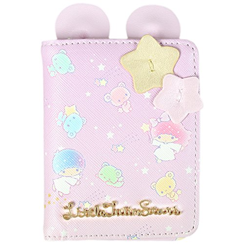 Little twin stars guitarist with an ear case scheduled into Sanrio new life series