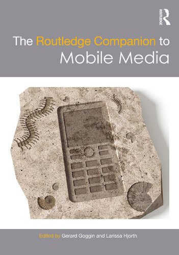 Download The Routledge Companion to Mobile Media (Routledge Companions) Pdf