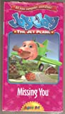 Jay Jay the Jet Plane - Missing You [VHS]
