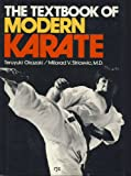 The Textbook of Modern Karate, Teruyuki Okazaki and Milorand V. Stricevic, 0870114611