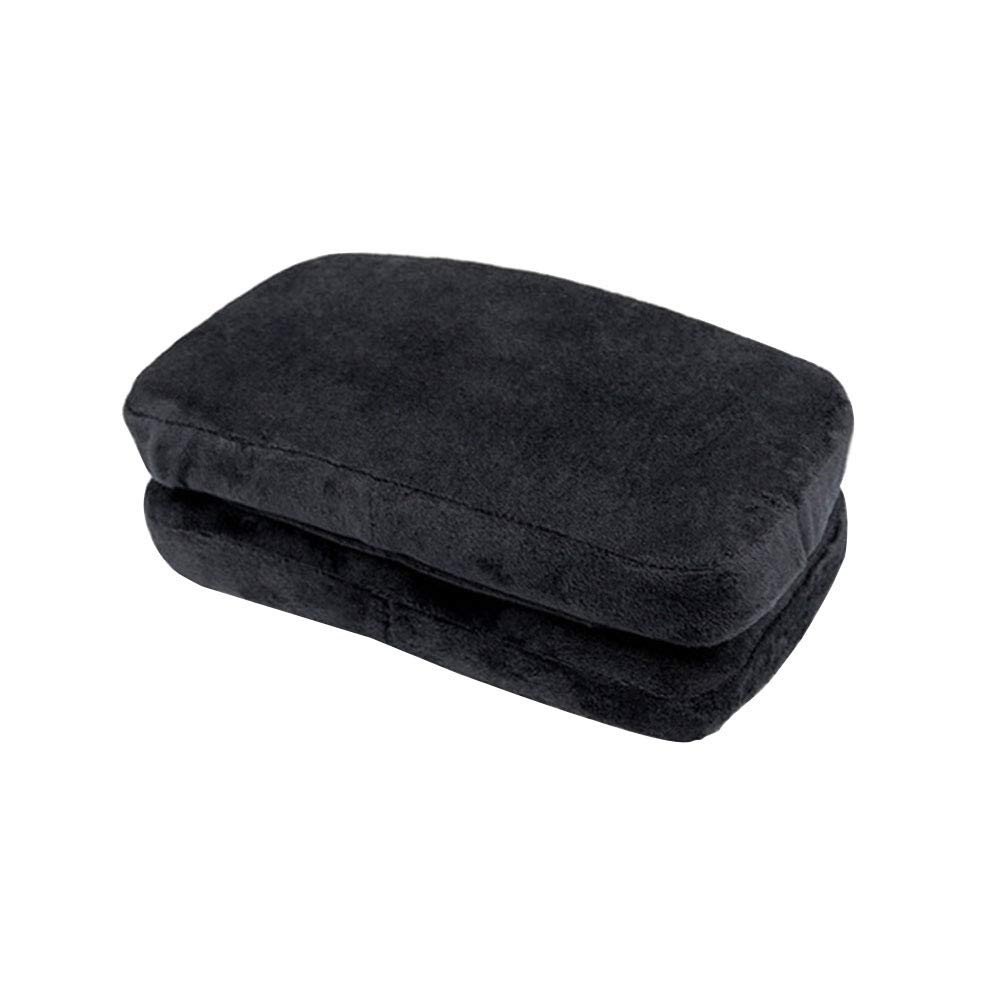 Slow Rebound Memory Cotton Support pad Durable Washable Pressure Relief Thick armrest pad Office Chair Ergonomic Design Comfortable Decompression Multi-Function Outdoor Travel Foam Pillow