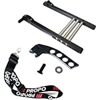 XSD MOEDL RC Neck Strap + Balancer + Transmitter Bracket Holder for JR FUTABA FS-TH9X-B TX