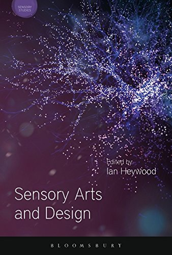 Sensory Arts and Design (Sensory Studies Series)
