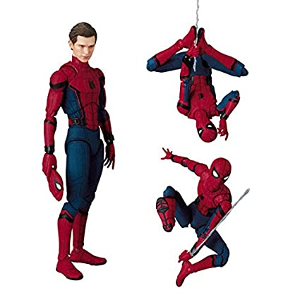 Buy Toys 4 All Game, Fun, 047 Spider-Man Homecoming The