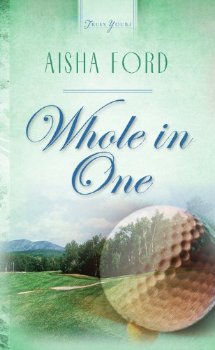 book cover of Whole in One