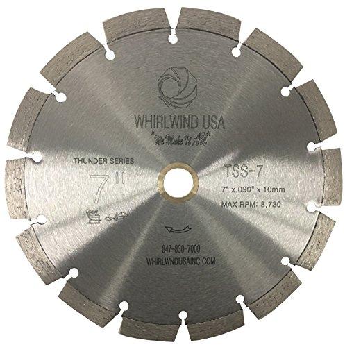 Whirlwind USA General Standard Segmented product image