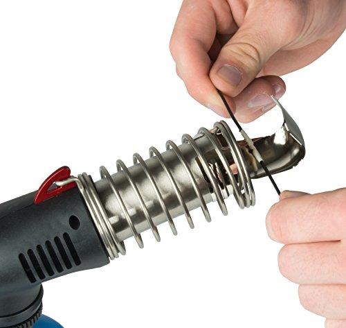 Titan Tools 51886 Propane Heat Gun