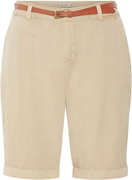 Image of Vero Moda Vmflash Mr Bermuda Shorts Mujer