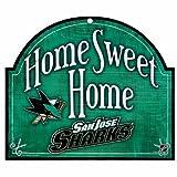 NHL San Jose Sharks 10-by-11 i