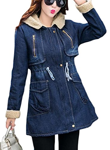 Embroidered Anorak Jacket - 2