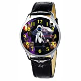 LCW085-3 New Wall-E Stainless Wristwatch Wrist Watch
