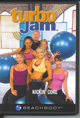 Turbo Jam Kickin