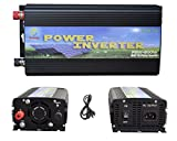 Solinba 500w Grid Tie Inverter Generator, MPPT Pure Sine Wave Inverter, Solar Inverter, for 12v solar panel, Black, USA, DC11v-28v to AC 110v