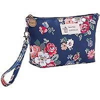 Kangmoon Portable Clutch Waterproof Cosmetic Women's Makeup Storage Bag