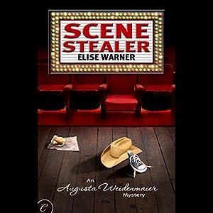 Scene Stealer Audiobook