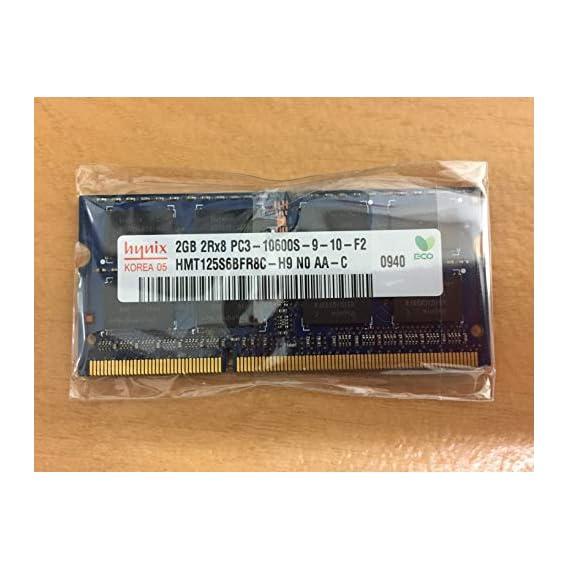 HP 4GB DDR3L-1600 1.35V SODIMM (Rep. H2P63AA#UUF)