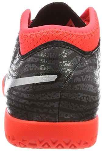 18 104558 Fußballschuhe Indigo 001 4 Erwachsene Unisex Mehrfarbig Puma One 01 IT qtYP8v